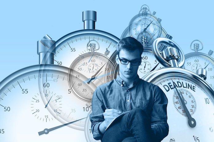 organization-time-management